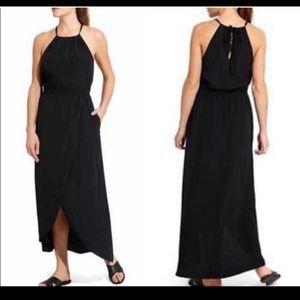 ATHLETA RIPPLE DRESS LARGE